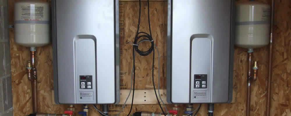 water heater repair in Lexington MA